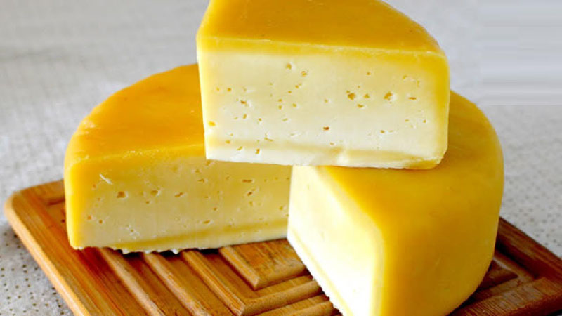 Como curar queijo