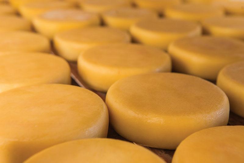 Doce de queijo